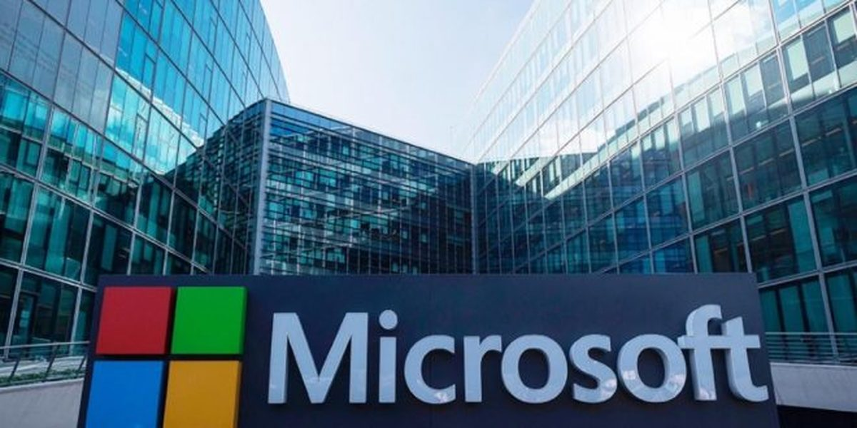 مایکروسافت آنلاین میشود