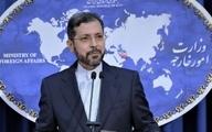 ایران به بیانیه اتحادیه اروپا در شورای حقوق بشر واکنش نشان داد