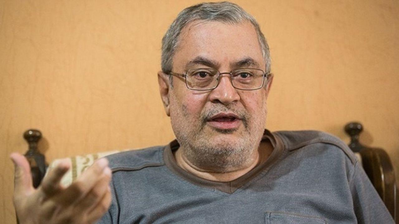 حجاریان  |   ایران برای مذاکره ۷ شرط دارد؛ یکی از آنها این است که ترامپ را به ایران تحویل دهد تا به خاطر شهادت سردار سلیمانی او را محاکمه کنیم