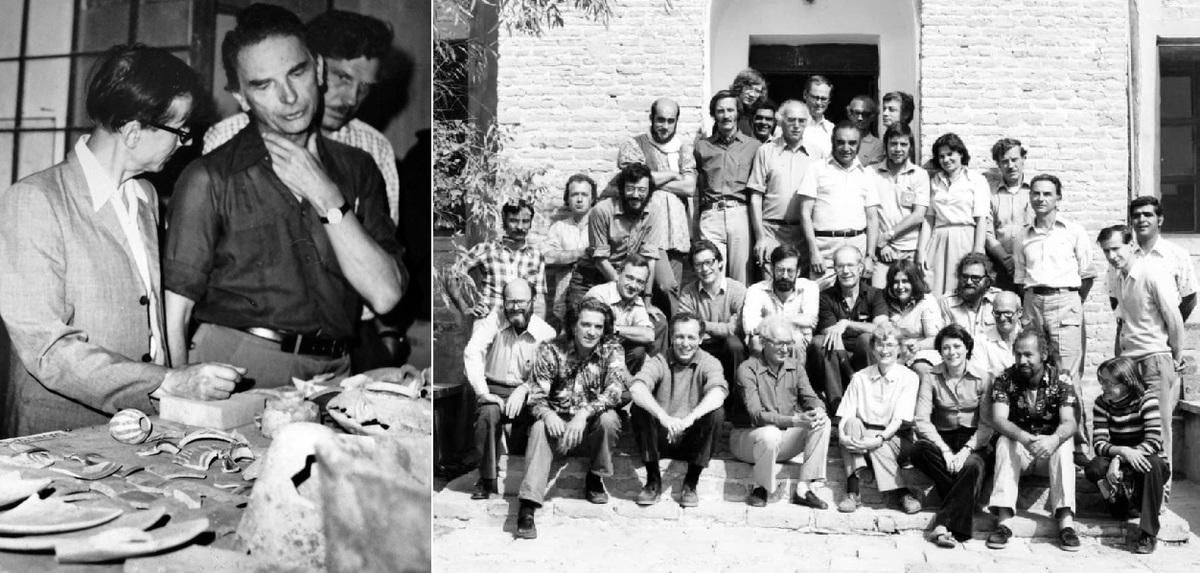 پییر آمیه، باستانشناس فرانسوی و نویسنده کتابهای «تاریخ عیلام» و «شوش شش هزار ساله» درگذشت