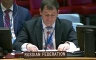 مقام روسیه به پومپئو  |   تحریک ایران و ارسال سلاح به منطقه خاورمیانه را متوقف کنید