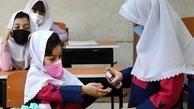 بیش از ۵۱ درصد دانشآموزان واکسن کرونا دریافت کردهاند