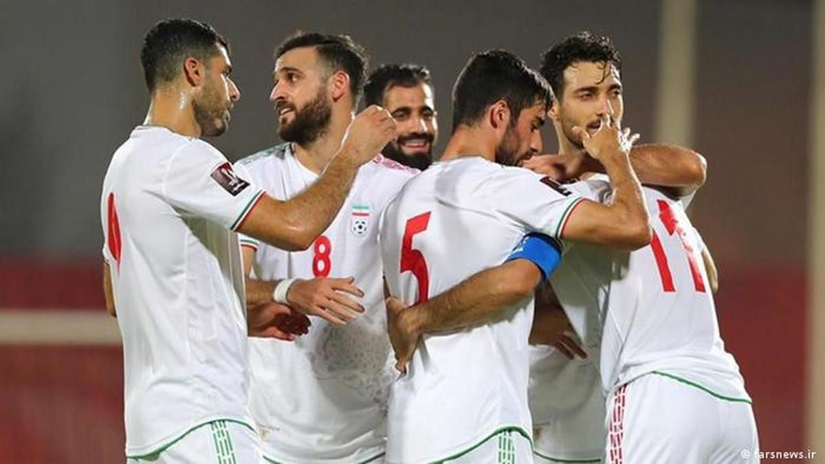 خطر محرومیت ، 4 بازیکن تیم ملی را تهدید میکند