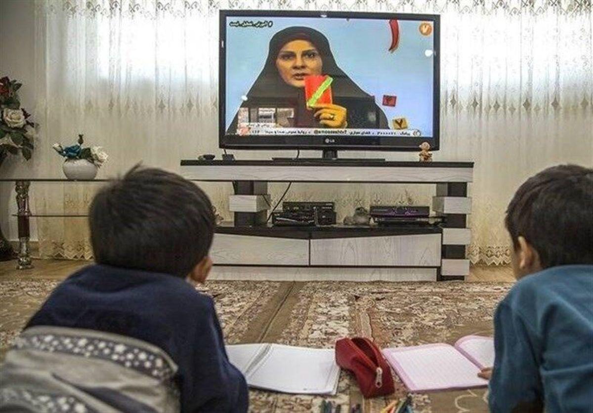 بازگشایی مدرسه تلویزیونی ایران از شنبه ۳ مهر