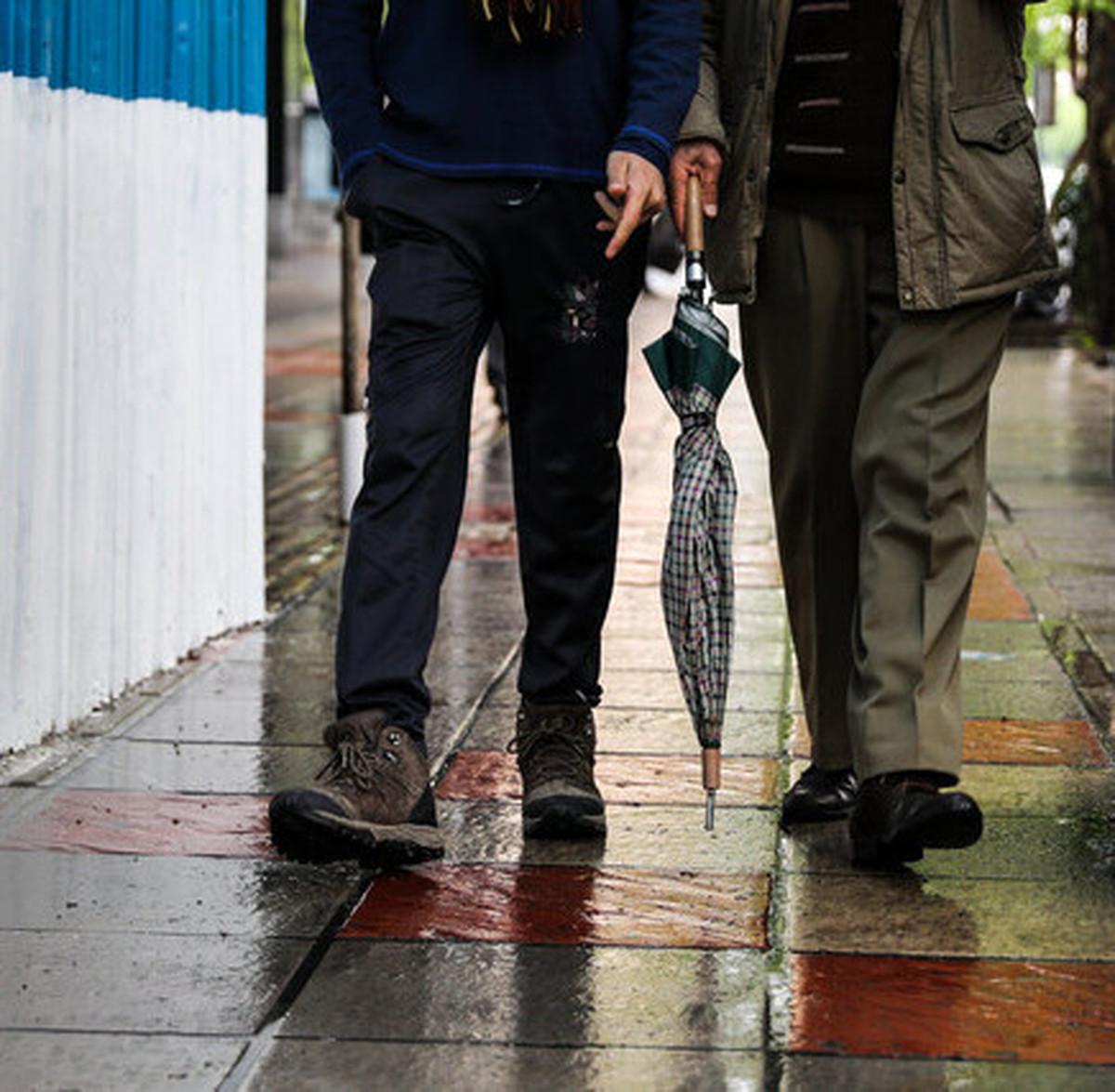 آب    کاهش بارشها و خشکسالی در کشور