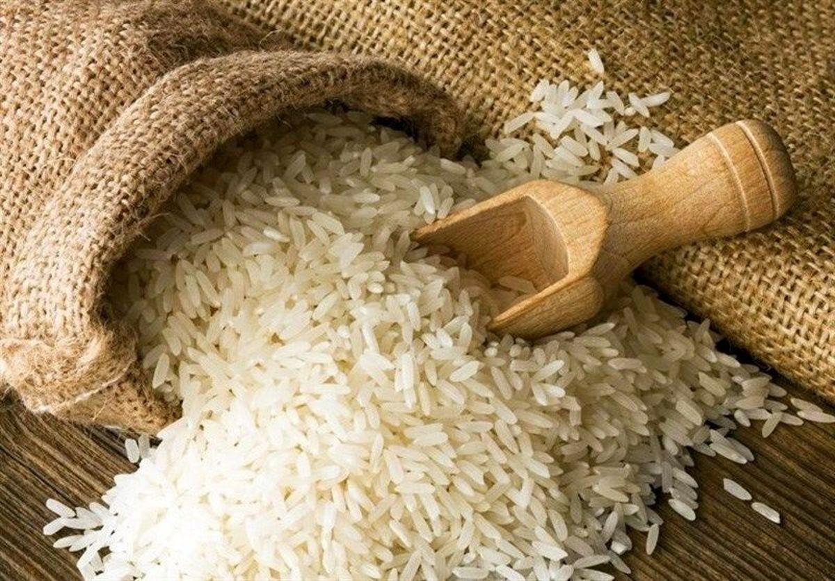 افزایش قیمت برنج وارداتی به ۷۸ درصد رسید