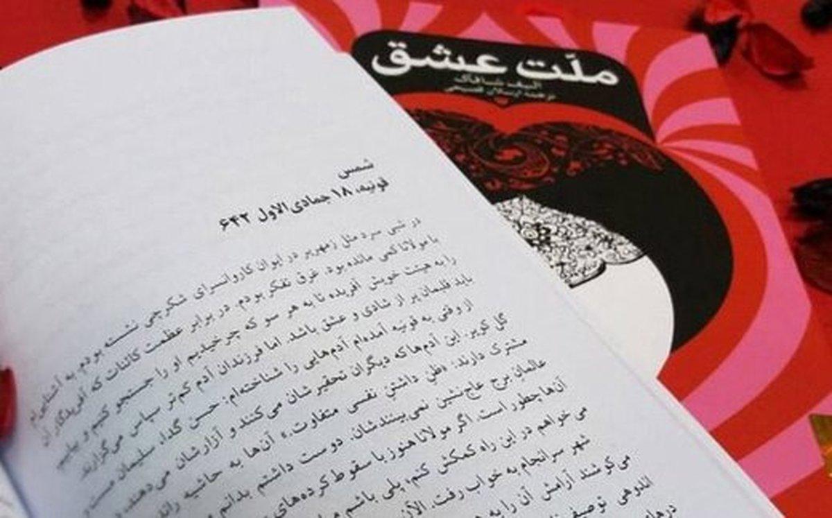 نتفلیکس سریال «ملت عشق» را میسازد