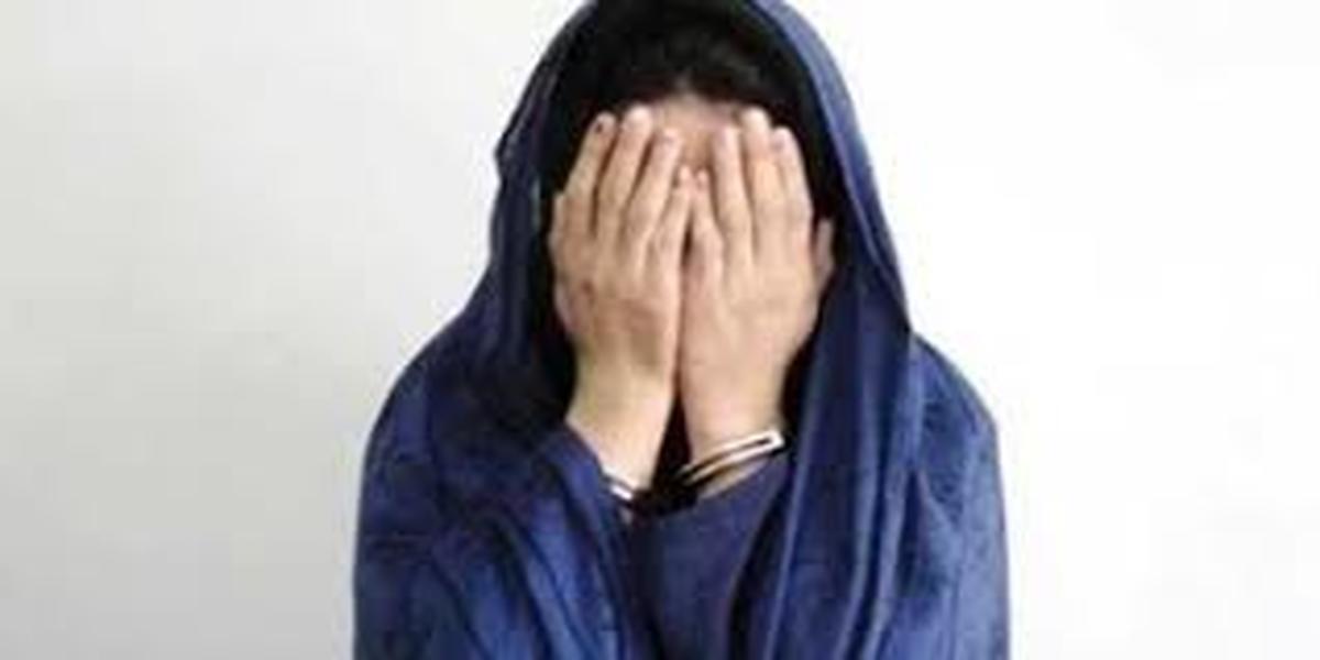 زن رمال کلاهبردار در ایلام دستگیر شد