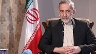 احوال پرسی رهبر معظم انقلاب اسلامی از بشار اسد