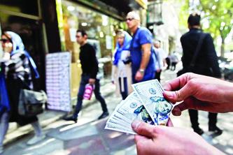 سیاست غیردلاری برای کنترل دلار