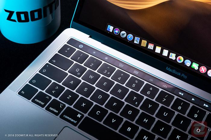 اپل کد مدل های جدید مک بوک پرو و اپل واچ را در پایگاه EEC ثبت کرد