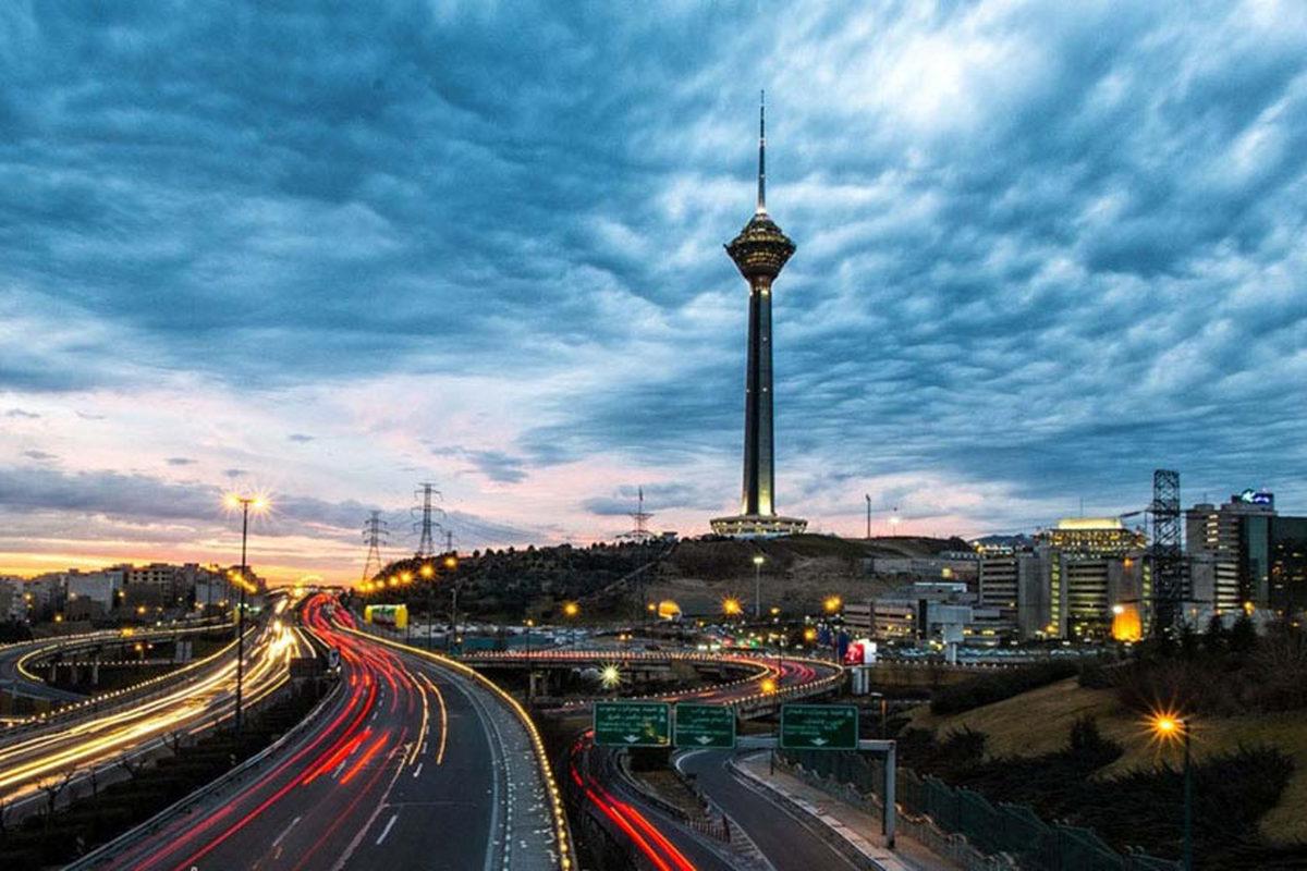 نتایج یک نظرسنجی درباره مزایا و معایب شهر تهران