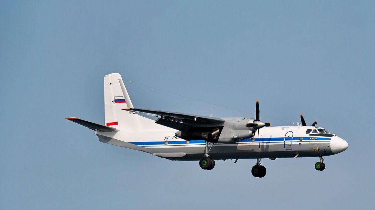 همه مسافران هواپیمای سقوط کرده روسی جان باختند