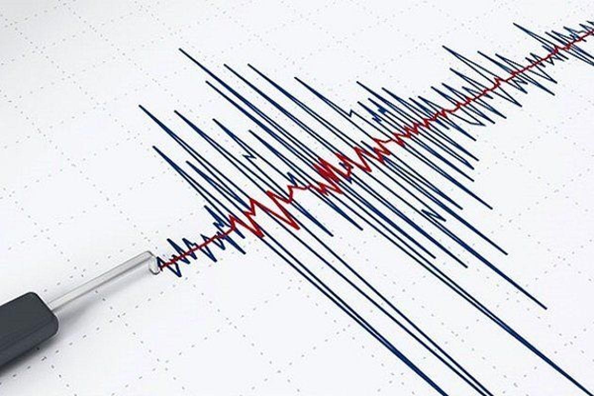 زلزله فارغان هرمزگان را لرزاند