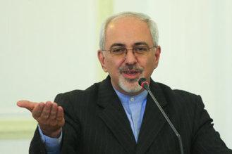 یادداشت محمدجواد ظریف در فاینشال تایمز