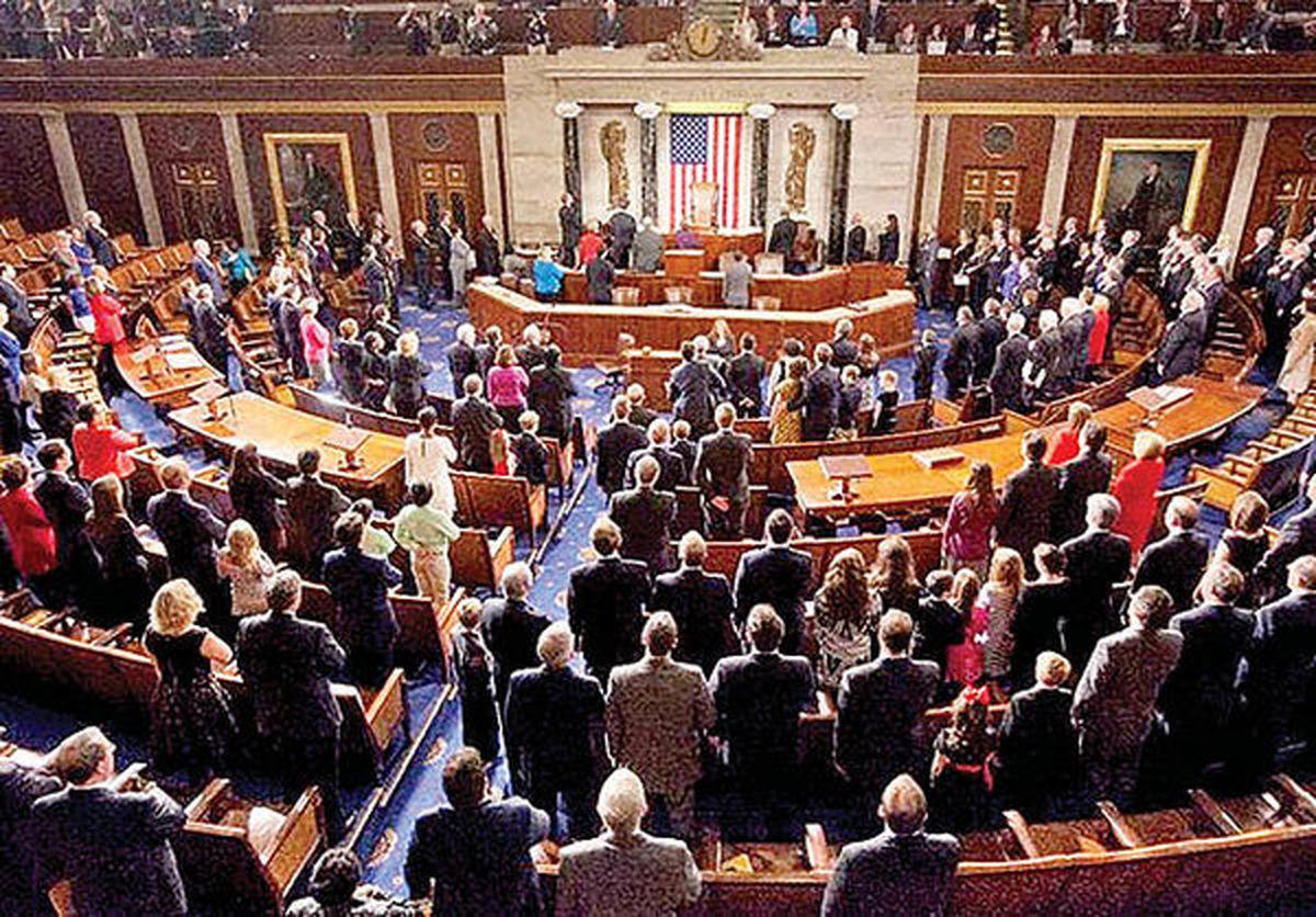 طرح مجلس سنا برای محدود کردن اختیارات ترامپ