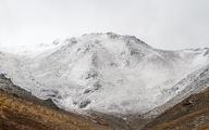 پیش بینی باران و برف در ۲۳ استان