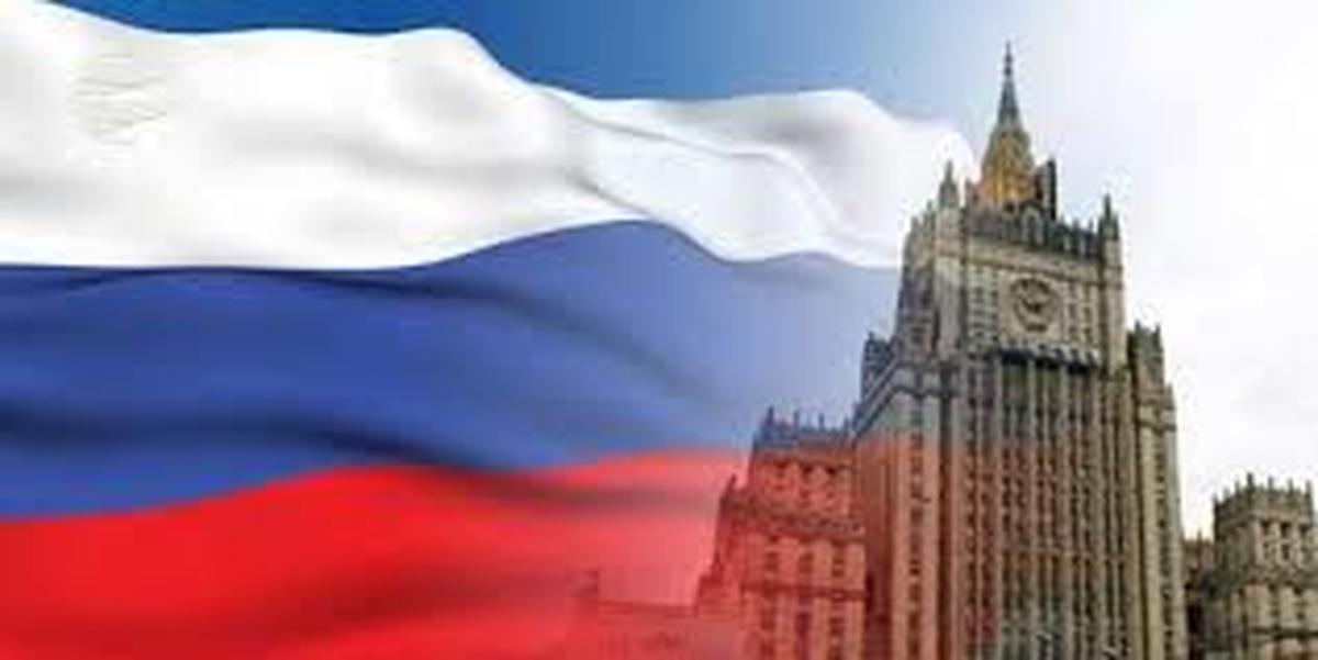انتخابات ریاست جمهوری | روسیه ۱۰ دیپلمات آمریکایی را اخراج میکند