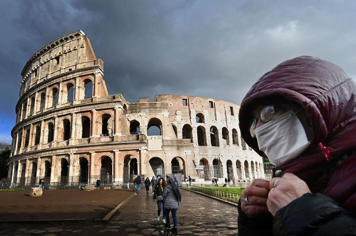 یافته جدید دانشمندان  |   کرونا قبل از چین، در ایتالیا شایع بود