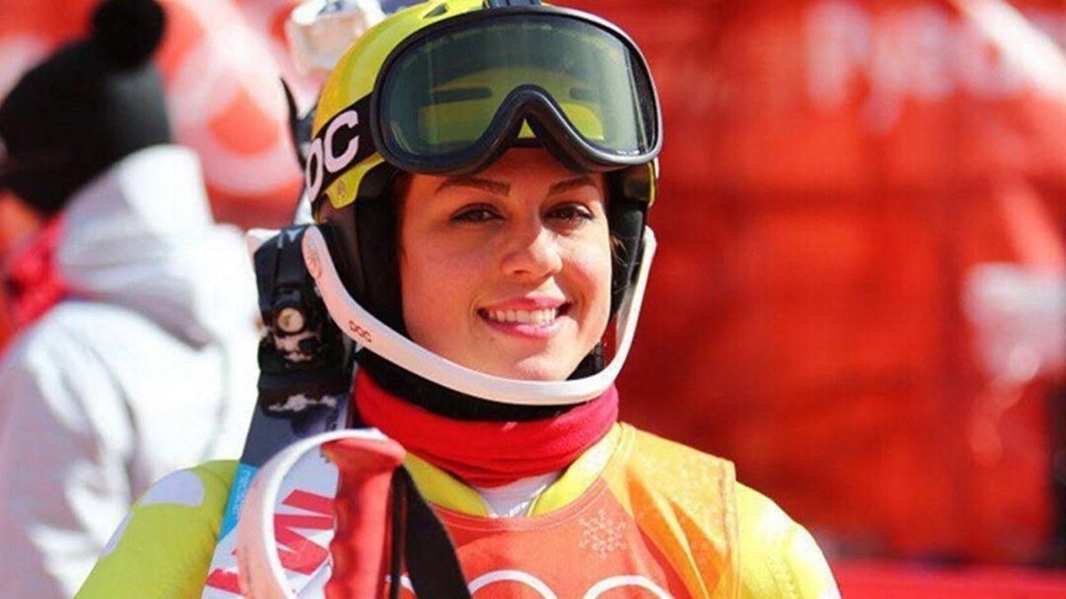 سرمربی تیم ملی اسکی آلپاین بانوان از سوی همسرش ممنوعالخروج شد
