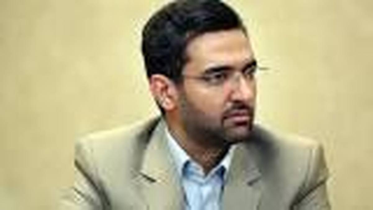 توصیه رهبری به آذریجهرمی درباره شبکه ملی اطلاعات