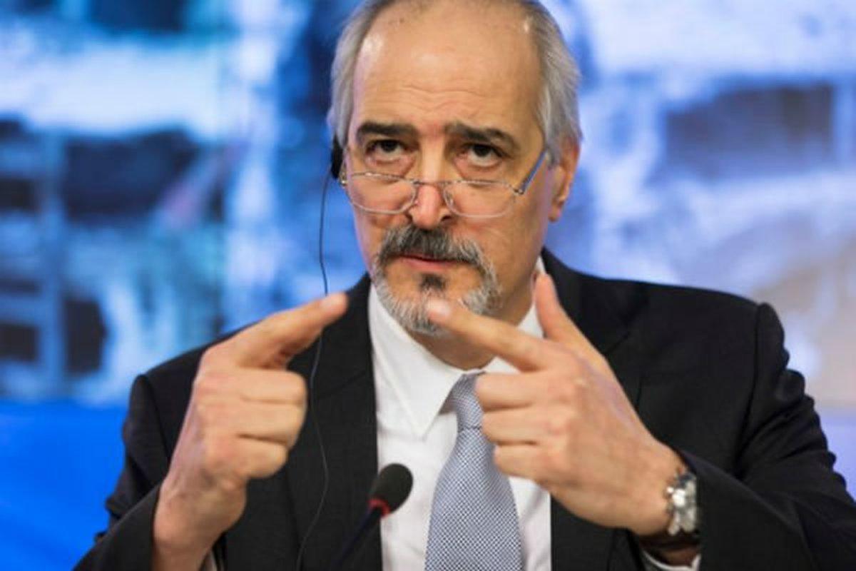 ترکیه آشکارا حاکمیت ملی سوریه را نقض کرده است
