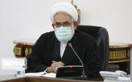 دادستان کل کشور   |   پرهیز از بازداشتهای غیرضروری سیاست کلی است