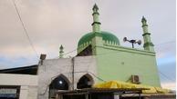 آشنایی با دو مسجد ایرانی در احمدنگر هندوستان