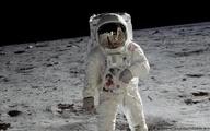 نیل آرمسترانگ به تئوری توطئه جعلی بودن سفر فضانوردان آمریکایی به ماه پاسخ داد