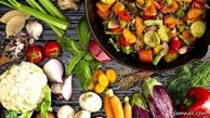 گیاهخواران، در معرض خطر شکستگی استخوان هستند.
