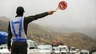 جریمه بیش از ۱۱۰ هزار خودرو در جادههای مازندران