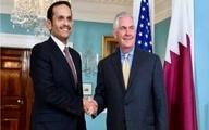دعوای قطر و عربستان در واشنگتن درباره لیست درخواستها از دوحه