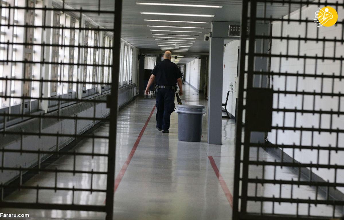 بزرگترین زندان جهان تعطیل میشود