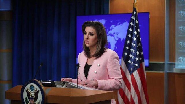 روسیه  |  واشنگتن آماده برگزاری نشست فوری درباره پیمان هستهای است