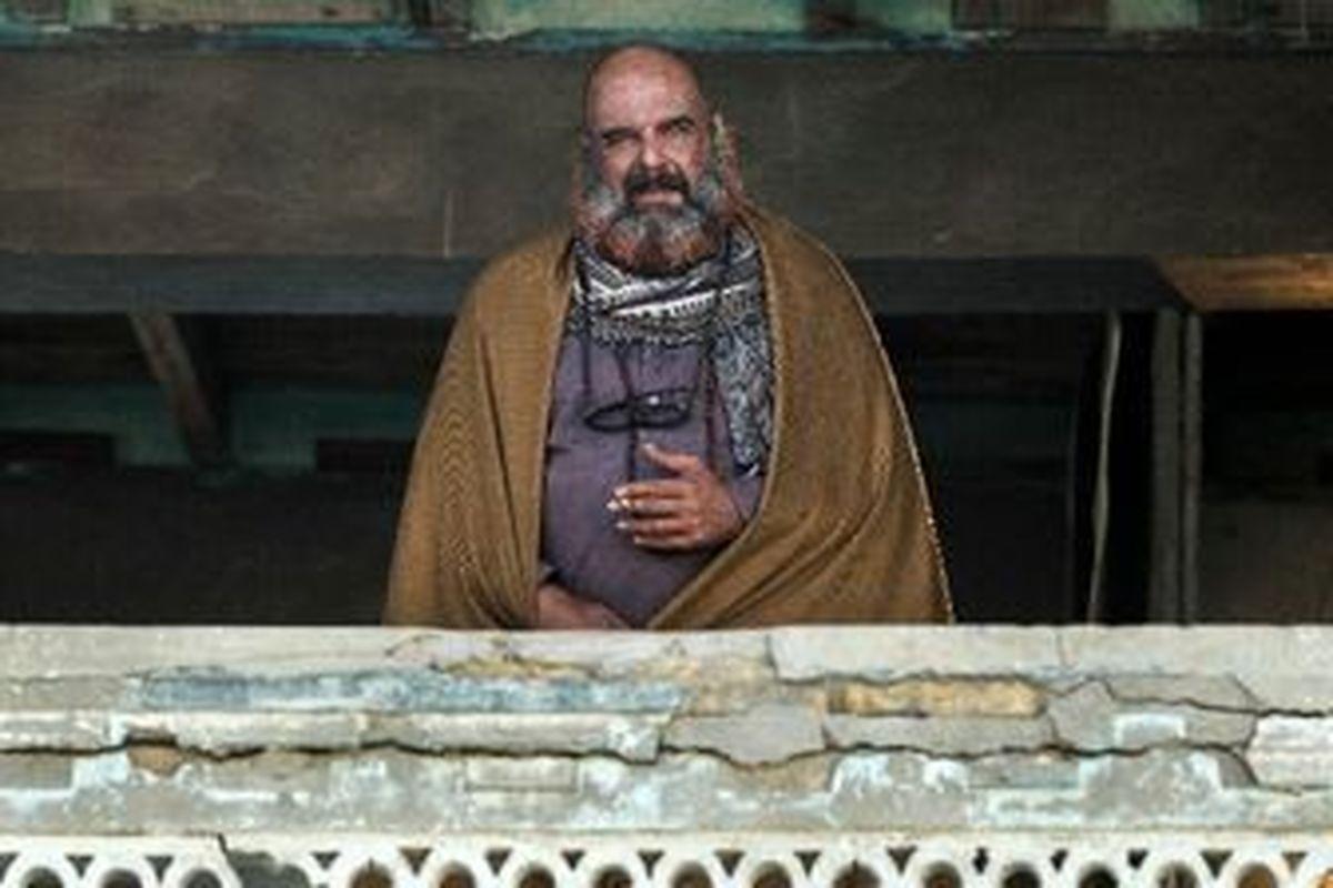 مهران احمدی، متفاوت تر از همیشه در راه جشنواره فجر