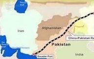 کریدور اقتصادی چین-پاکستان بازنگری میشود