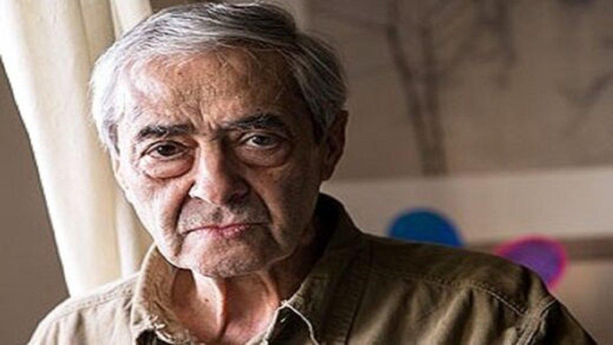 شاعر سرشناس کشورمان در بیمارستان بستری شد