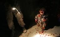 عکسهایی واقعی و شوکه کننده از جنگ و داستانهای هولناک پشت آنها