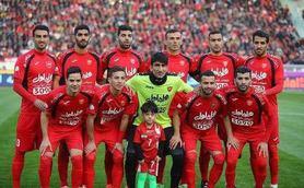 باشگاه پرسپولیس به حکم AFC اعتراض کرد
