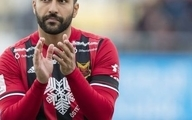 سامان قدوس:رای دادگاه ملی پوش فوتبال ایران فعلا اعلام نمیشود