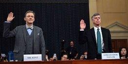بندهای استیضاح ترامپ در کنگره تصویب شد