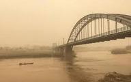 خوزستان، گردوغبار و مهاجرت