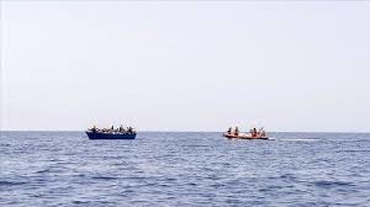 حادثه   |    در آبهای مدیترانه 24 مهاجر جان خود را از دست دادهاند.