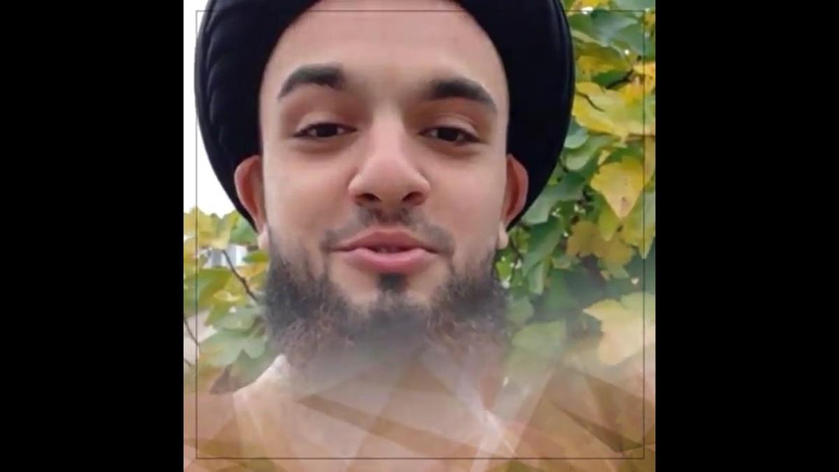 ویدئو : پشت پرده هتاکی یک آخوندنما به ملت ایران