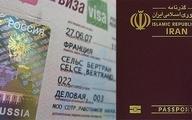جزئیاتی از لغو ویزای گروهی ایران و روسیه