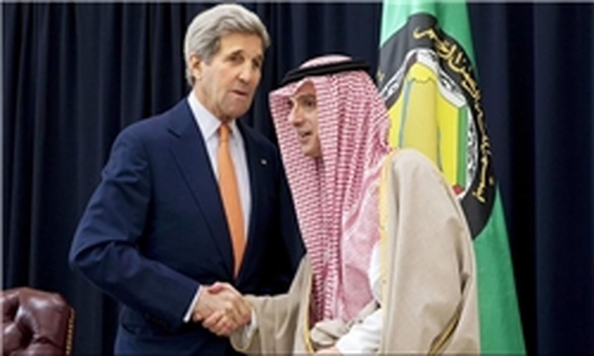 جان کری برای نجات عربستان در یمن، فردا وارد ریاض میشود
