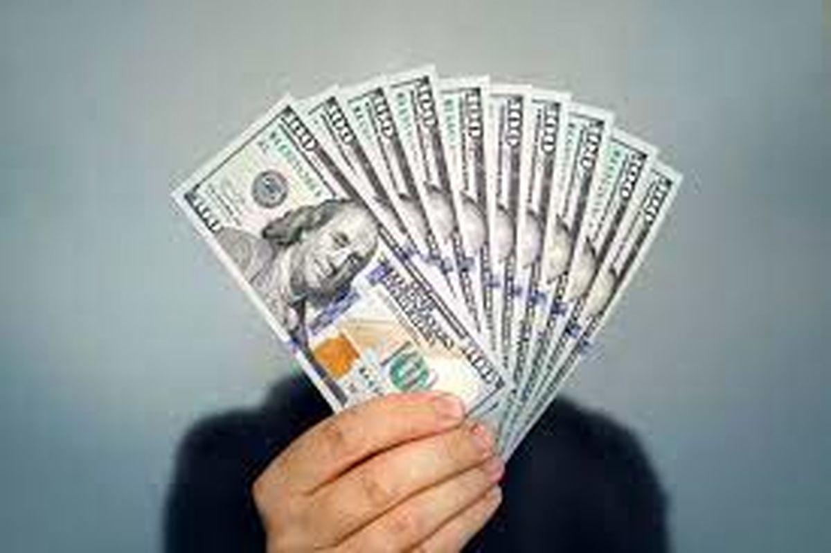 قیمت دلار امروز گران شد