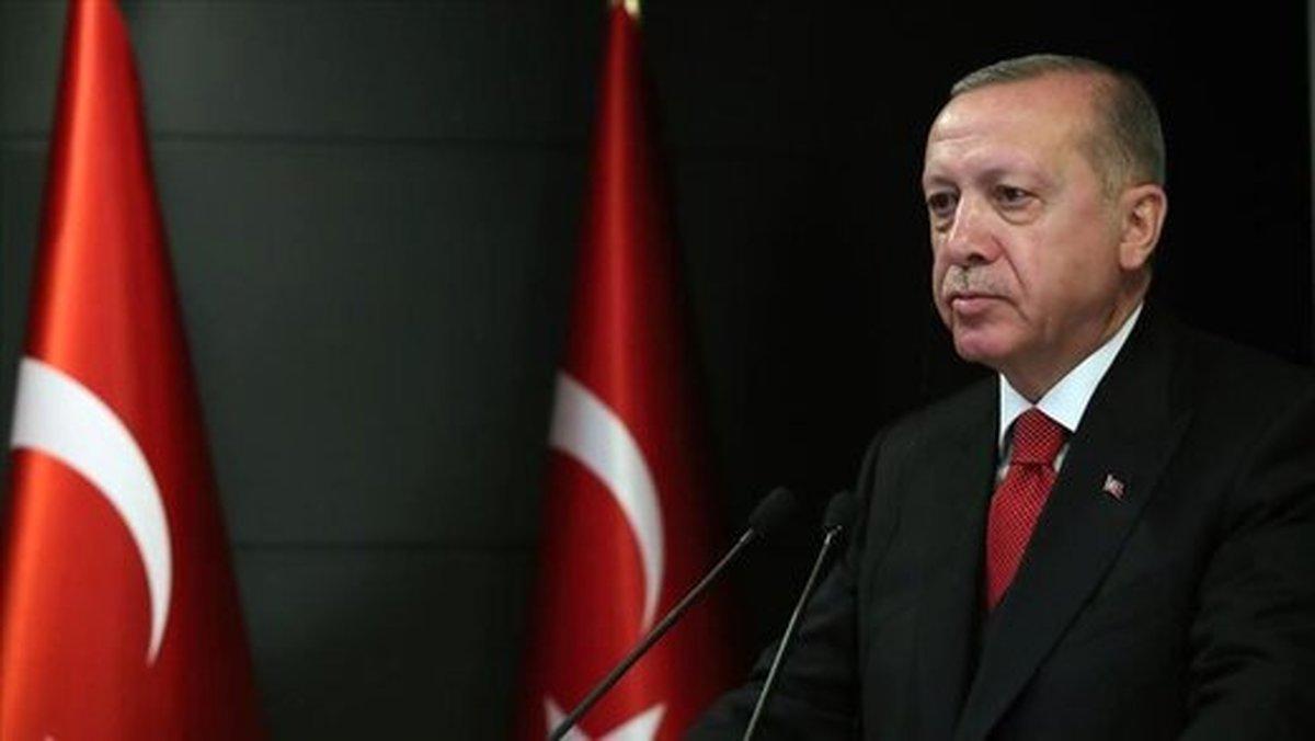 اردوغان خواستار قانون اساسی جدید در ترکیه شد