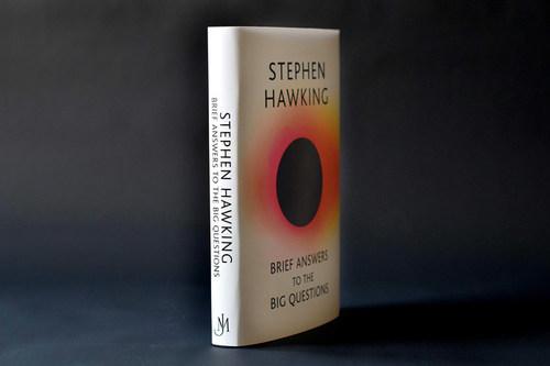 معرفی کتاب پاسخهای کوتاه به پرسشهای بزرگ، اثر استیون هاوکینگ