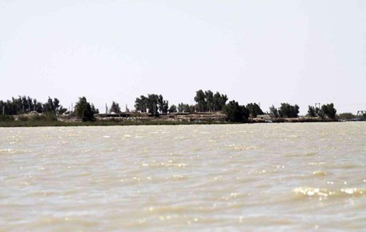 تخلیه سه روستای هیرمند